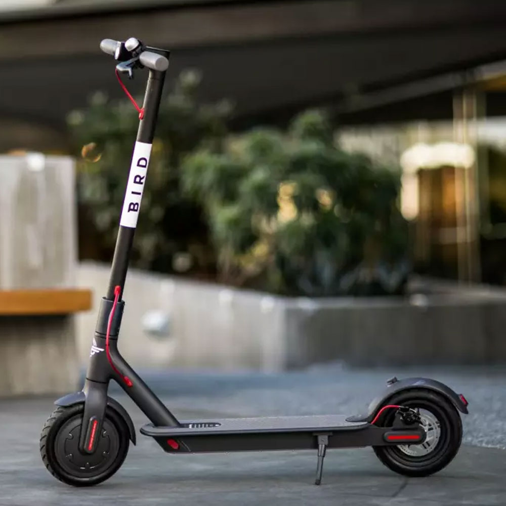 News - Electric Scooters UK