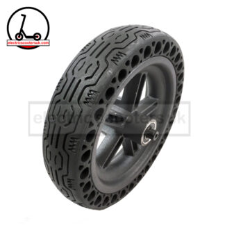 M365 Solid Tyre - angle
