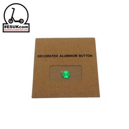 M365 Button Sticker - Green