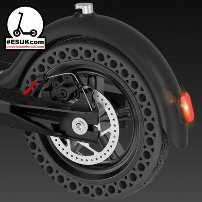 ESUK T1 Electric Scooter Back Wheel