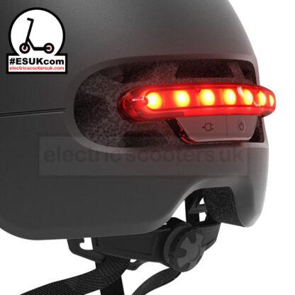 Smart4U Bike Helmet - Close